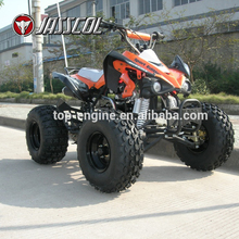 Hot sale EPA CE wholesale good price mini kids gas 4 wheel cool atv quad bike 110cc