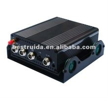 car dvr korea 4CH special design