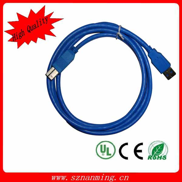 Hot Sale & High Quality use in Computer usb3.1 1m 1.5m 1.8m data charge cable