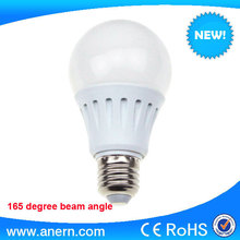 Low power consumption SMD5730 chip 3W high power led bulb e27