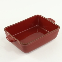 new product terracotta deep dinner <strong>plate</strong> Color Customized