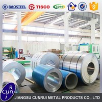Stainless Steel Coil new products ss 304 hot rolled stainless steel coil