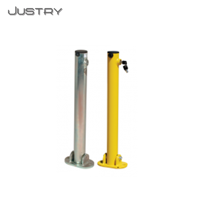 Steel Car Parking Bollard PCP610Y