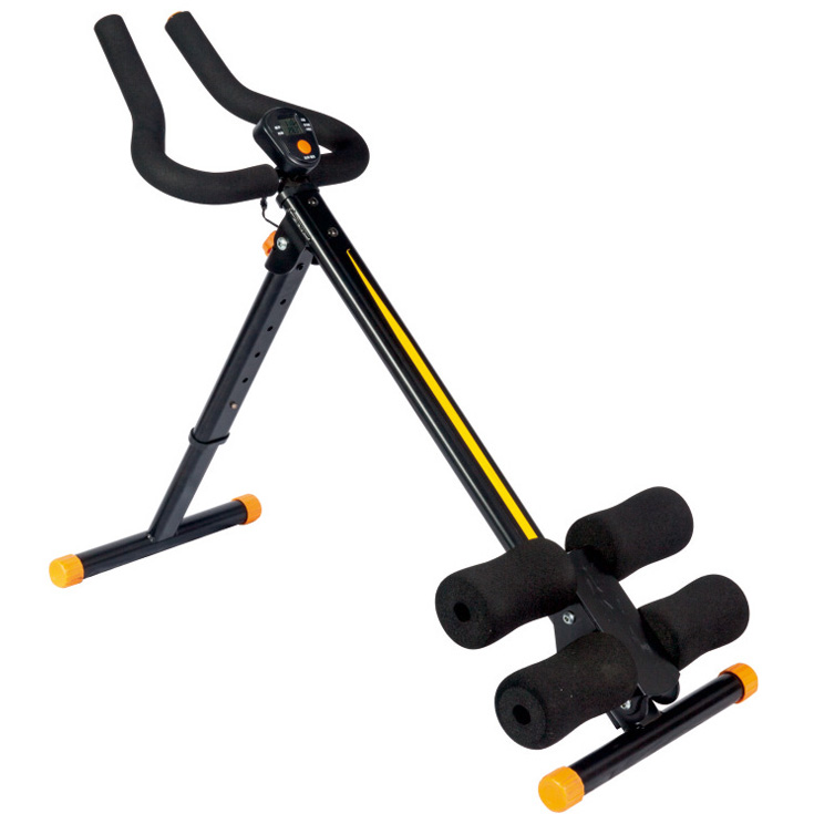 Pro abdominal exerciser abdominal fitness abdominal fitness equipment