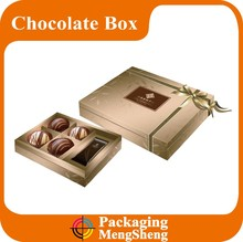 Celebrations decorative luxury paper chocolate boxes fancy cardboard paper box