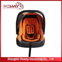 New Arrival high grade baby car seat lucky baby