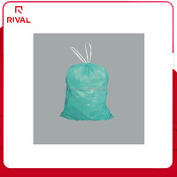 Heavy Duty Plastic Garbage Bags for Industrial, Commercial, Kitchen, Household