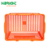 Supermarket Carrying Double Plastic Handle Shopping Basket