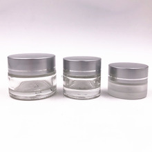 5g 10g15g cosmetic jar with cap