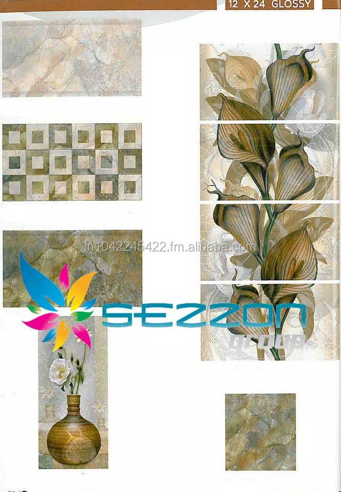 WALL TILES 300 X 600 MM EXPORTER DUBAI