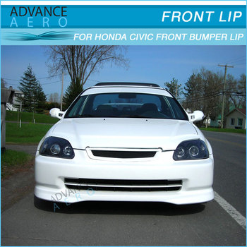 Pu Front Lip Bumper For Jpg X on 1998 Honda Civic Front Lip Bumpers