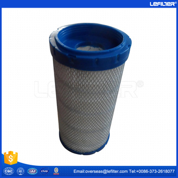air filter cartridge for Ingersoll-rand air compressor 22203095 Hengsheng