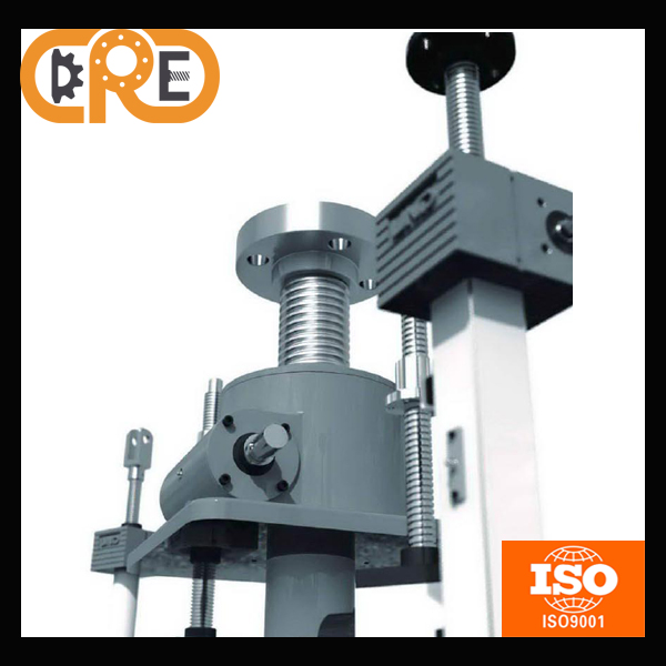 torque and screw jack Screw jack is used in applications where linear motion is required lifting of any load, pushing or pulling of mechanical equipment, adjusting of tight.