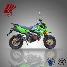 KSR Mini dirt motorcycle for peru market, KN110GY