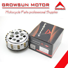 GN125/GS125/EN125-HU Motorcycle Clutch Assy