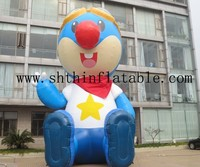 2015 giant inflatable characters/inflatable cartoon