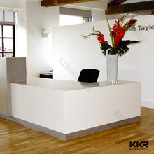 Customized Reception desk and office desk