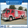 New condition and 6x4 drive wheel ARFF antique fire trucks for sale wholesale