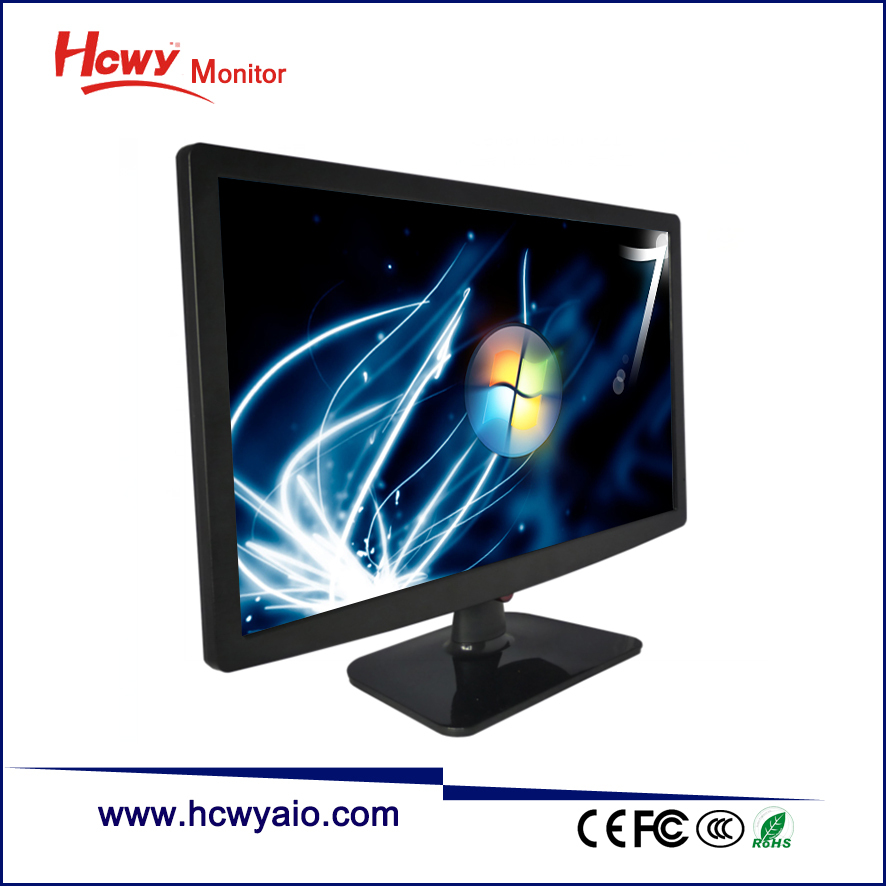 18.5inch TFT LED Monitor VGA PC Monitor L185A