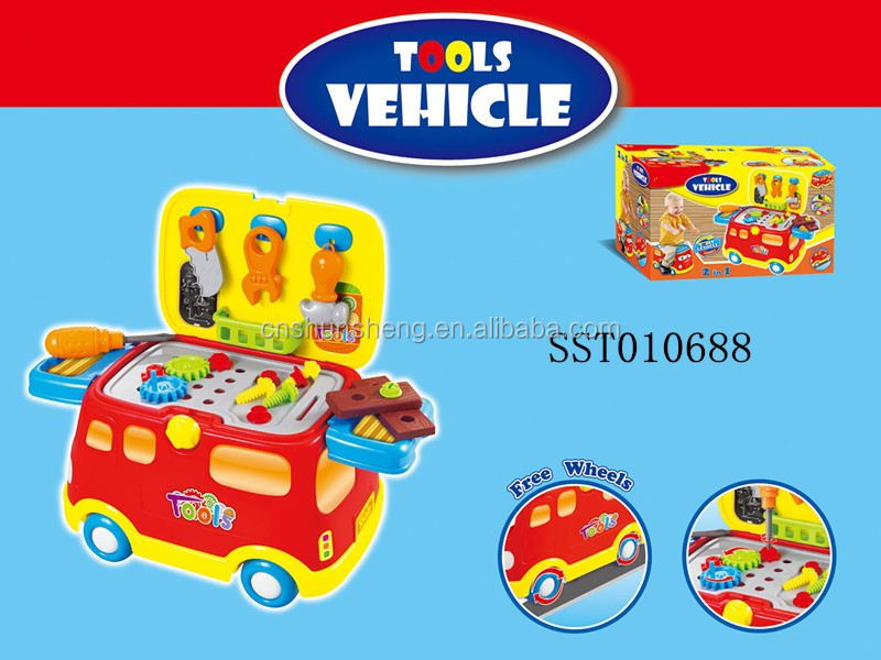 2017 trending products kitchen houseware toys fast food car
