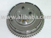 Clutch for 350 CC Motorcycle