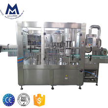 Automatic price small carbonated water bottling filling machinery/ soft drink making plant manufactured in China