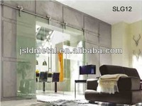 double sliding glass door system SLG12