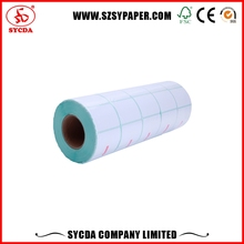 Blank Express Stickly Labels barcode labels Printing Paper