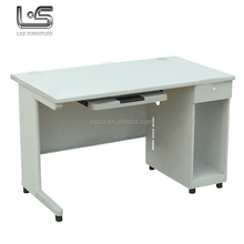 China Supply Office Use Commercial Computer Desk