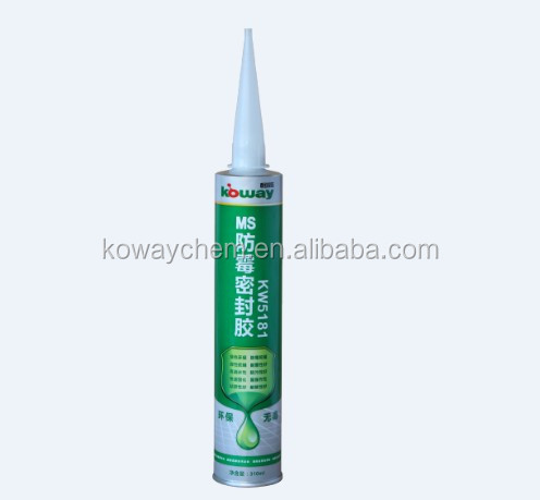 KOWAY silane modified polyether sealant for Prefacbrication concrete