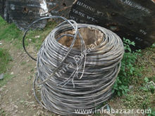Aluminium Bunched Cable scrap for Sale