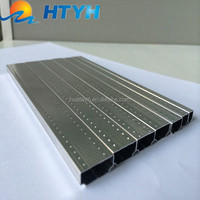 high quality aluminum strip for insulating glass window spacer