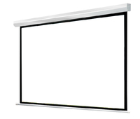 150 inch home cinema foldable project screen