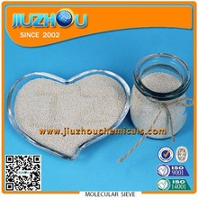 Hot selling 2014 zeolite 13X molecular sieve desiccant in chemicals