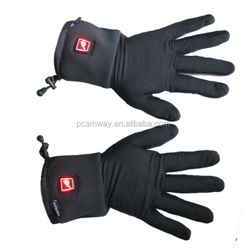 12v heated gloves liner
