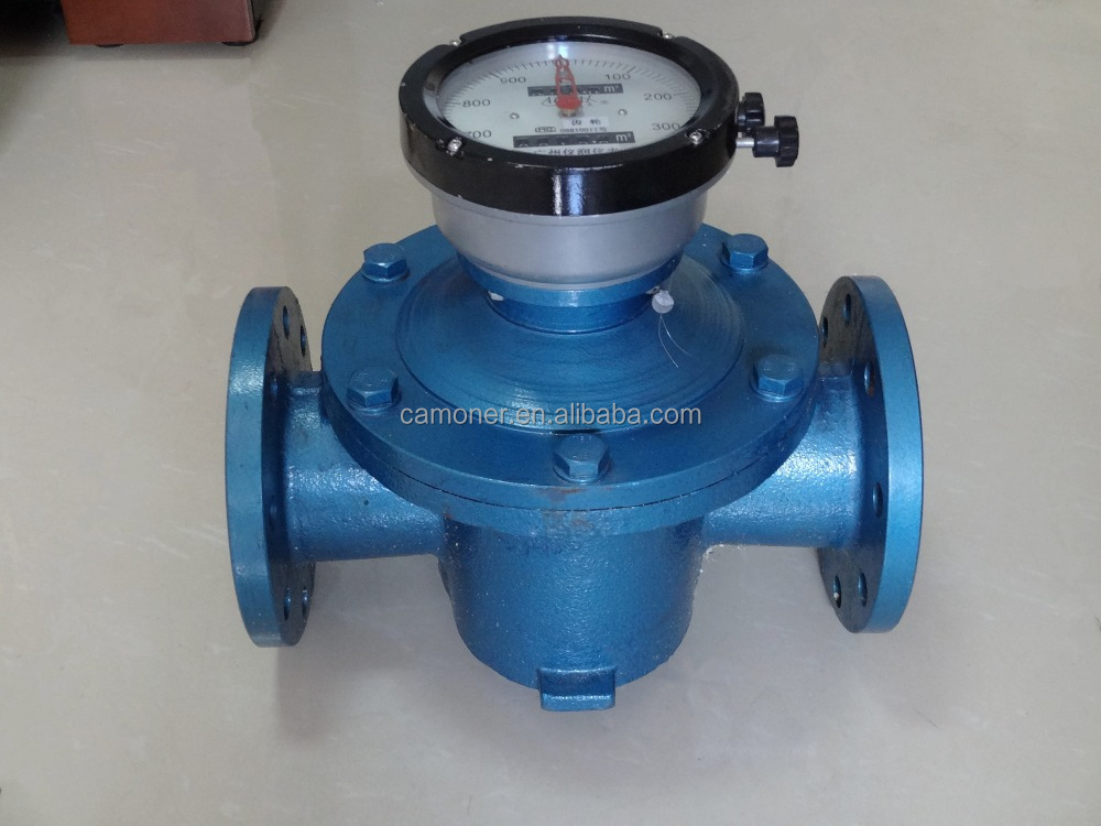 tokico oil oval gear flow meter