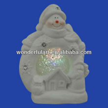 wholesale white round christmas ornaments