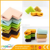 NBR decorative table corner edge protector for baby protection