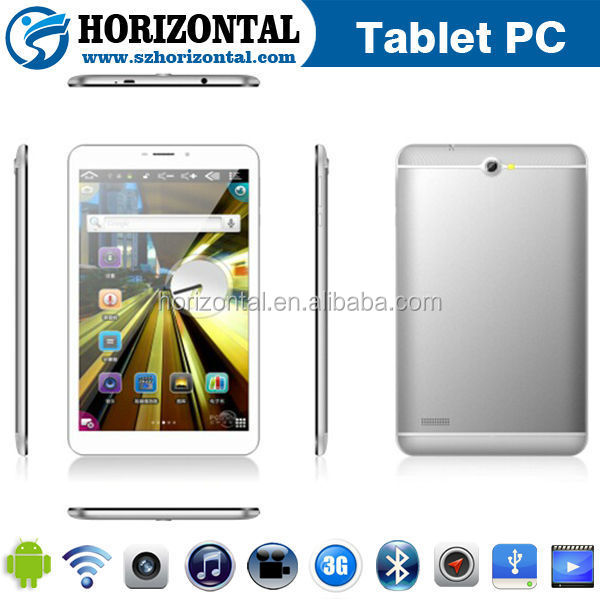 Global hot sales octa core 8 inch MTT8392 android tablet pc price in pakistan