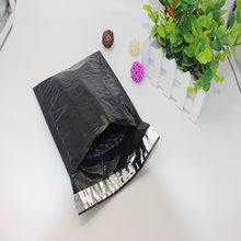 Mailer Envelope Shipping Bag &Black Mailing Plastic Bag with Bubble