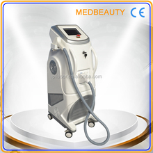 new arrival shr atf laser diode hair removal machine for beauty salon