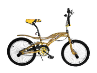 20inch freestyle bmx bicycle new model water transfer print bmx bicycle