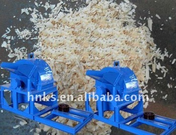wood shavings machine for sale/wood shavings machine/ wood processing machine