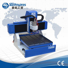SM-4040 small metal engraving machine CNC Router
