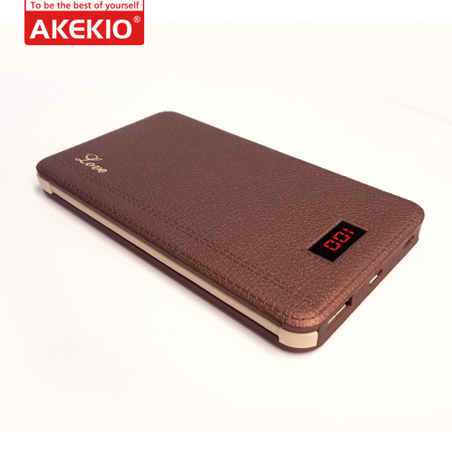 More than 85% Efficiency conversion high quality favorite price power bank 25000mah for philips