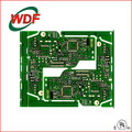 PCB protype to machine 94v0 rohs pcb board