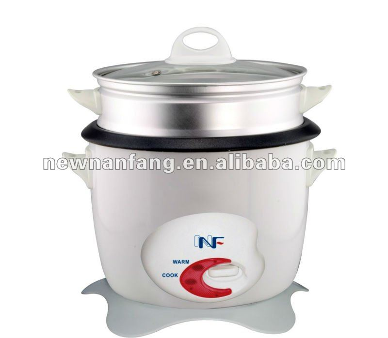 Professional manufacturers wellful korean oem cute mini universal automatic electric rice cooker