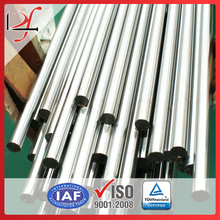 PREHARDENED AISI 416 STAINLESS STEEL ROUND BAR