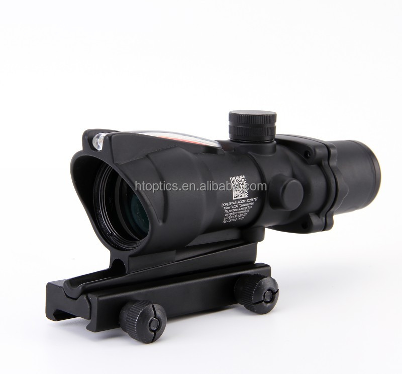 4x Riflescope Rifle Scope Night Vision Hunting Scope