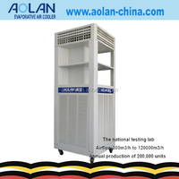 Mobile air condition equipment mobile ventilation fans portable speed fan